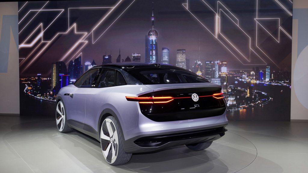 Auto Shanghai 2017 - Volkswagen Group Media Night