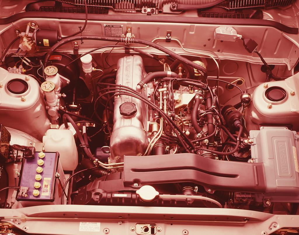 日産「スカイライン」の60年、全モデルを写真で振り返る② - 1977_2000GT_KHGC210_02