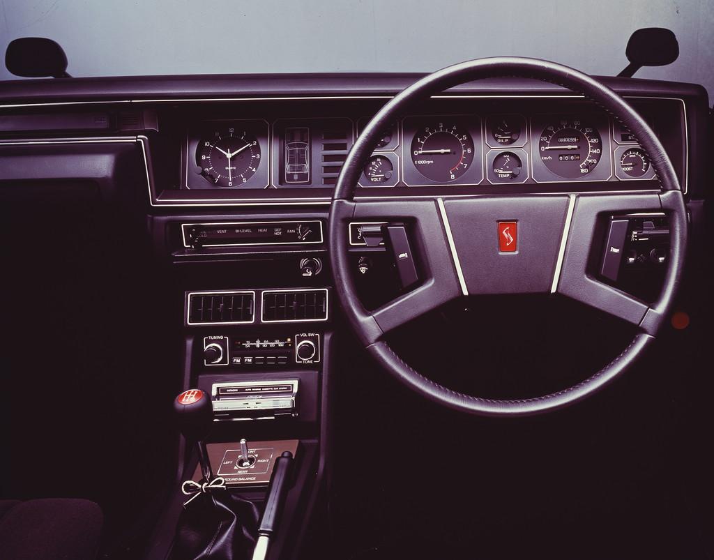 日産「スカイライン」の60年、全モデルを写真で振り返る② - 1977_2000GT_KHGC210_03