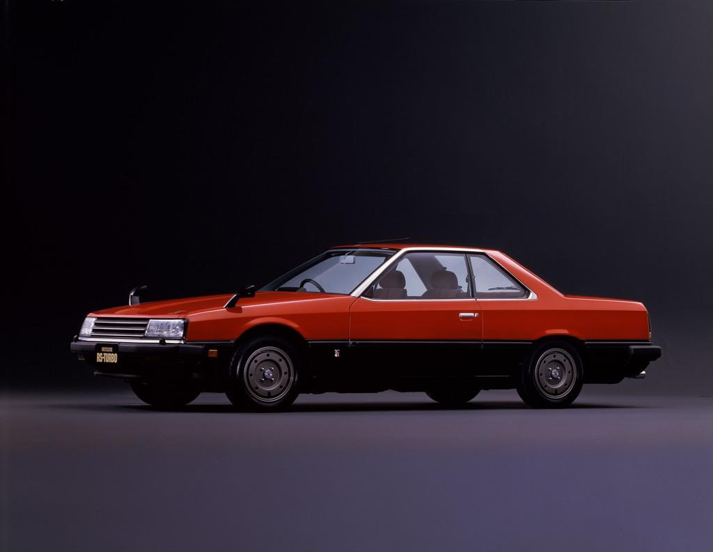 日産「スカイライン」の60年、全モデルを写真で振り返る② - 1983_HT_2000Turbo_RS_00