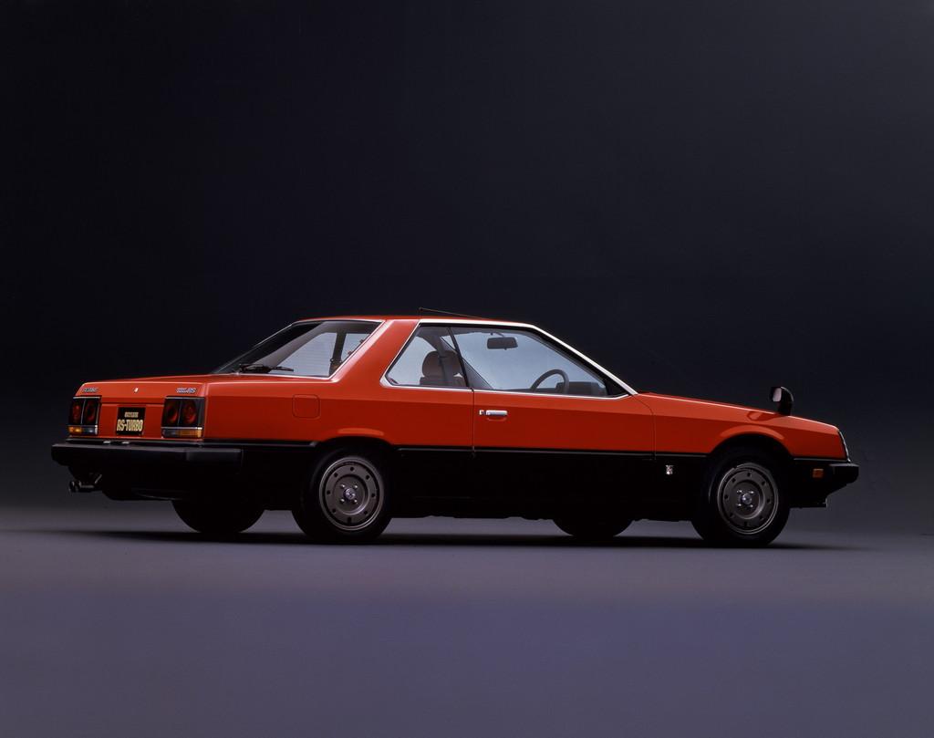 日産「スカイライン」の60年、全モデルを写真で振り返る② - 1983_HT_2000Turbo_RS_01