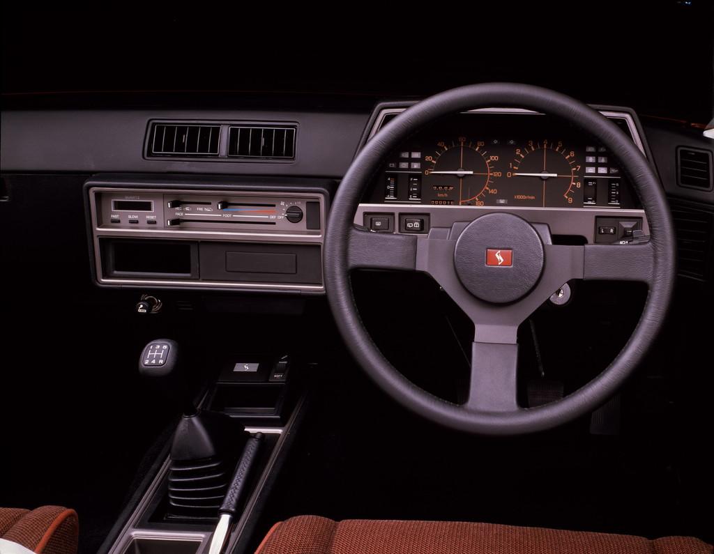 日産「スカイライン」の60年、全モデルを写真で振り返る② - 1983_HT_2000Turbo_RS_02