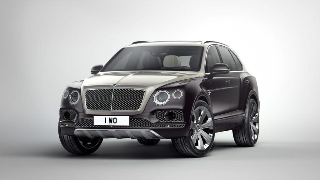 D09_Bentayga Mulliner – The ultimate luxury SUV