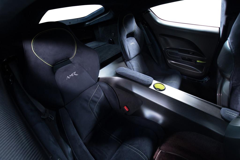 アストンマーティンの高性能ブランド「AMR」が大陸に進撃 - 0421_AstonMartin-ARM@Shanghai_20.jpg