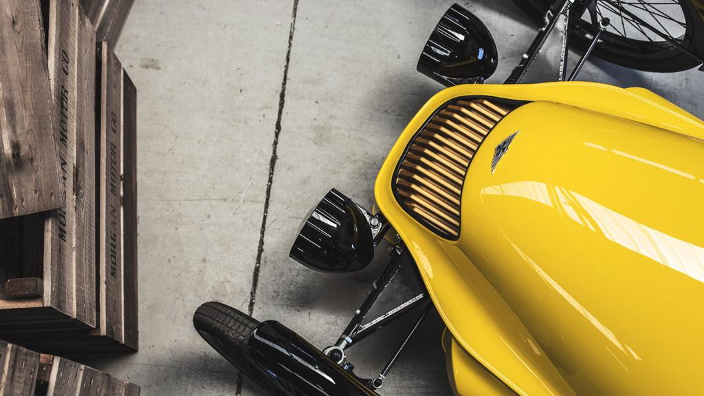 モーガン「EV3ジュニア」はカーボン製ボディ&木製ダッシュボードの超本格派 - ev3-junior-8-min