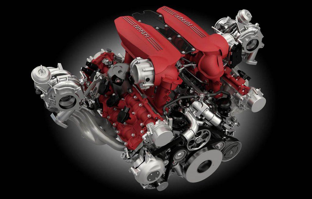 エンジン・オブ・ザ・イヤーは今年もフェラーリ -