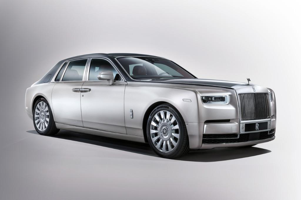超高級車の代表格が8世代目に、ロールス・ロイスの新型ファントムが登場 - 0731_RollsRoyce-Phantom_01