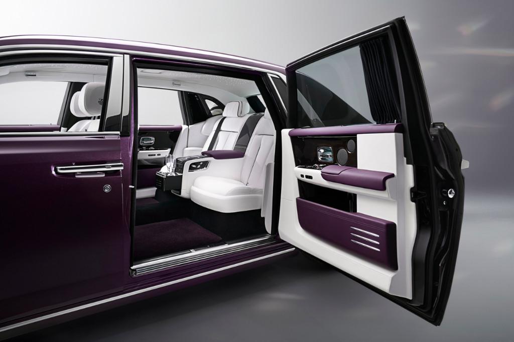 超高級車の代表格が8世代目に、ロールス・ロイスの新型ファントムが登場 - 0731_RollsRoyce-Phantom_02
