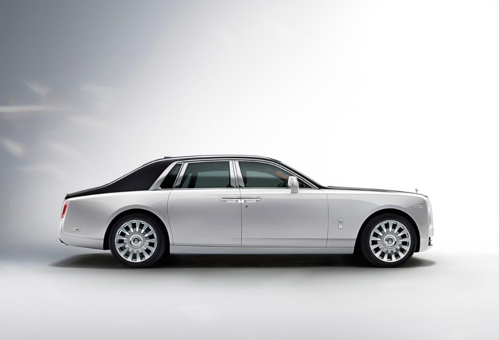 超高級車の代表格が8世代目に、ロールス・ロイスの新型ファントムが登場 - 0731_RollsRoyce-Phantom_04