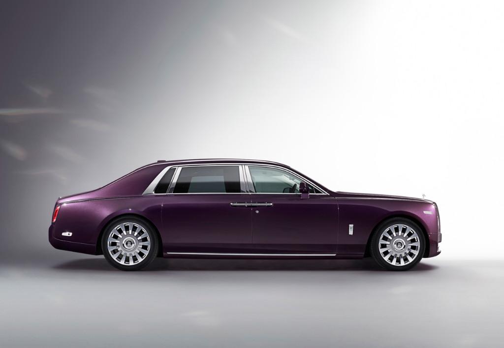 超高級車の代表格が8世代目に、ロールス・ロイスの新型ファントムが登場 - 0731_RollsRoyce-Phantom_12