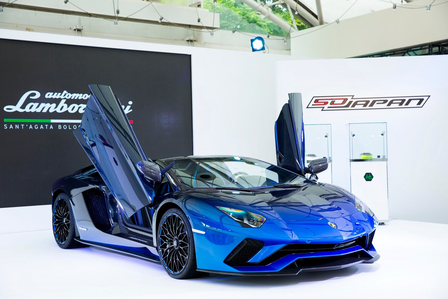 Bosch10 - Aventador-S-Roadtser-50th-Anniversary-Japan