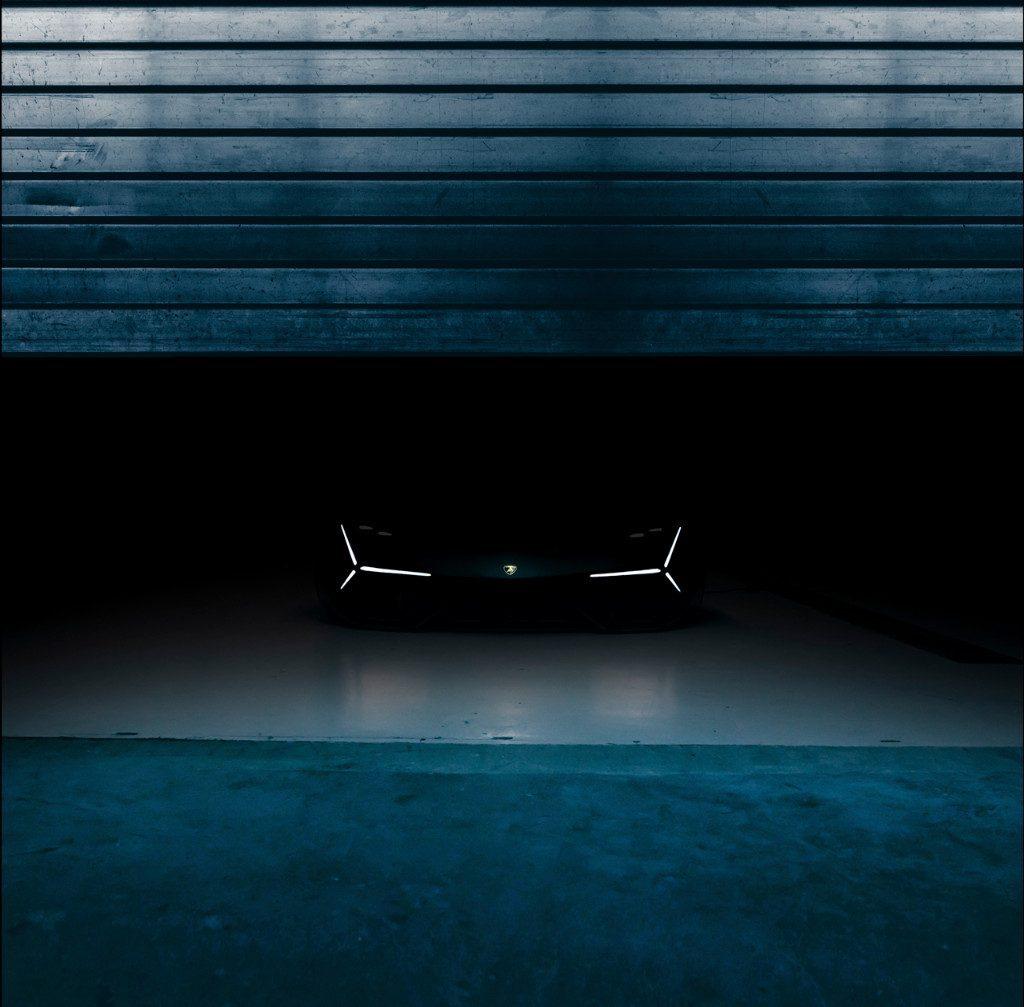 ランボルギーニがMITとのコラボでドリームカーを製作? -