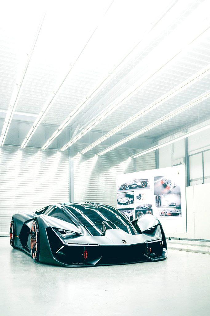 ランボルギーニがMITとのコラボでドリームカーを製作? - Lambo_12