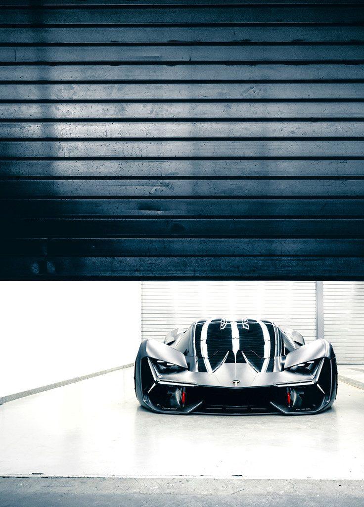 ランボルギーニがMITとのコラボでドリームカーを製作? - Lambo_13