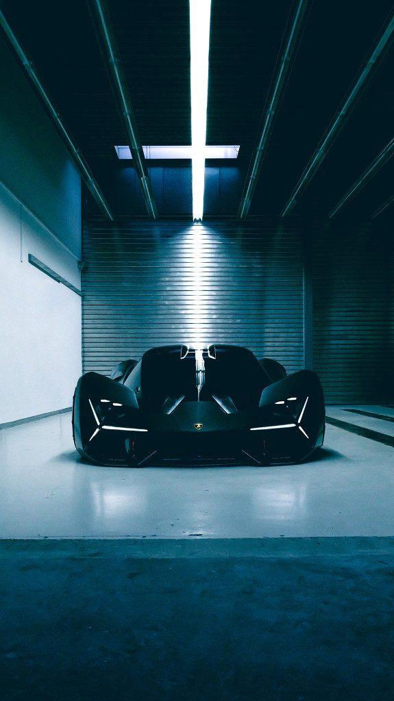 ランボルギーニがMITとのコラボでドリームカーを製作? - Lambo_15