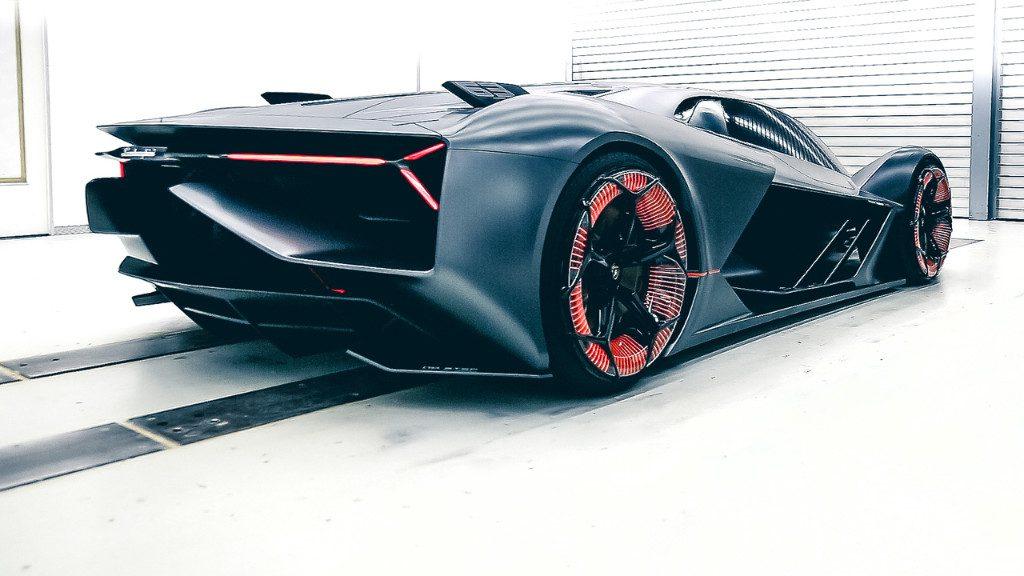 ランボルギーニがMITとのコラボでドリームカーを製作? - Lambo_18